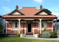 Anzac Cottage